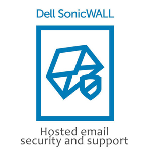 SonicWALL Hosted Email Security