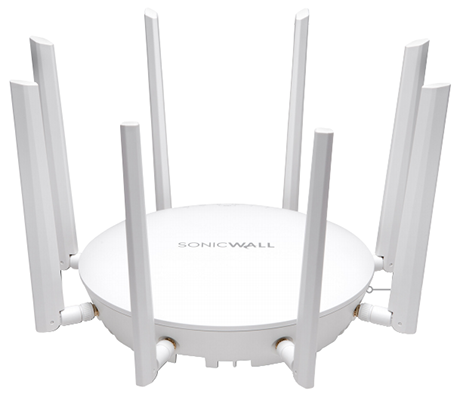 SonicWALL SonicWave 432e