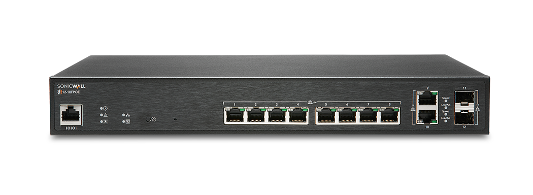 SonicWall Switches
