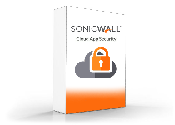 SonicWall Cloud application Security
